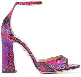 Aquazzura Capucine sandals
