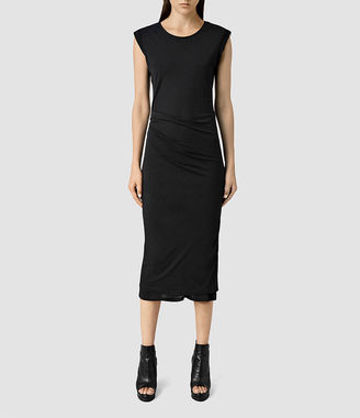 Gamma Dress $178 thestylecure.com