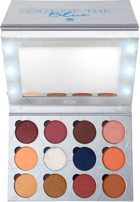 Pür Out Of The Blue Eyeshadow Palette