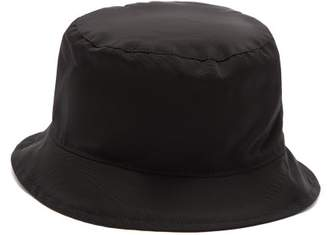 Alyx Hunter Technical Bucket Hat - Mens - Black