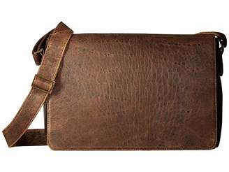 Scully Squadron Messenger Bag