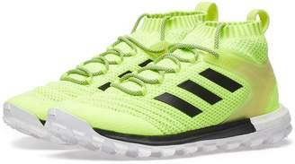 Gosha Rubchinskiy X Adidas x Adidas Copa Primeknit Boost Mid Sneaker