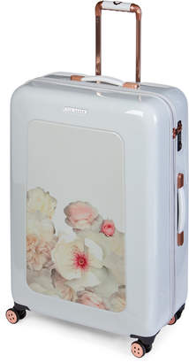 "Ted Baker 31"" Cream Chelsea Floral Upright Spinner"