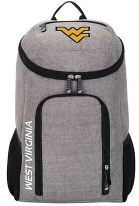 "NCAA WVU Mountaineers ""Topliner"" Backpack"