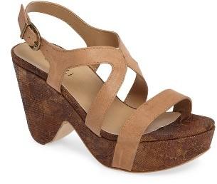 Women's Vaneli Essex Platform Sandal $119.95 thestylecure.com