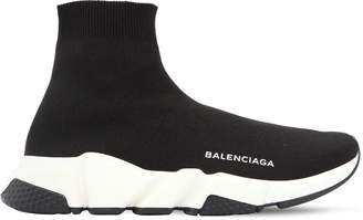 Balenciaga Speed Knit Sport Sneakers