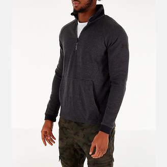 Under Armour Men's Unstoppable Double Knit Half-Zip Training Shirt