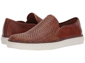 Frye Gates Woven Slip-On Men's Slip-on Dress Shoes