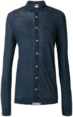 Massimo Alba Interlock shirt