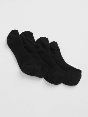 Gap No Show Socks (2-pack)