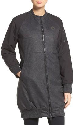 Women's Burton Shelburne Water Repellent Jacket $209.95 thestylecure.com