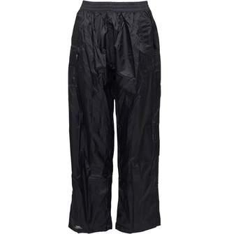 d9970b136 Trespass Womens Qikpac Waterproof Trousers Black