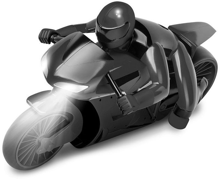 The Black Series RC Motorcycle
