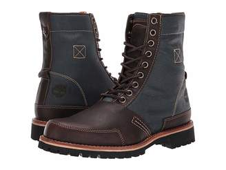 Timberland LTD Leather Fabric Boot Men's Boots