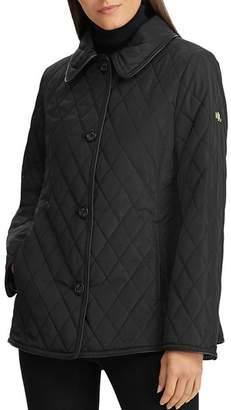 Ralph Lauren Short Quilted Jacket