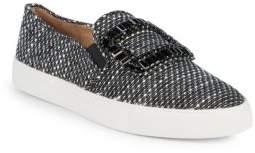 Ermine 2 Embellished Slip-On Sneakers