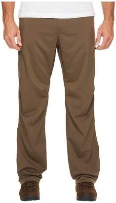 Columbia Big Tall Silver Ridge Stretch Pants Men's Casual Pants