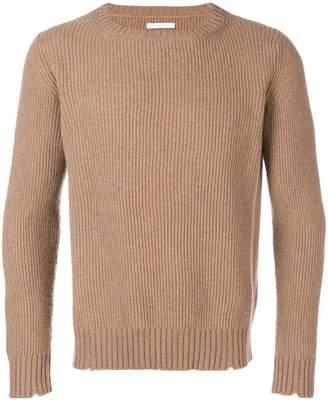 Societe Anonyme crew neck sweater