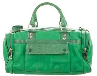 Rebecca Minkoff Grained Leather Handle Bag