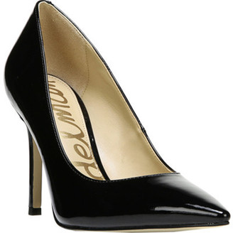 Sam Edelman Hazel Pointed Toe Stiletto Heel Pump (Women's)