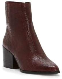 1 STATE 1.STATE Jahmil Leather Booties