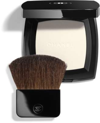 Chanel CHANEL POUDRE LUMIERE GLACEE Silver Reflections Shimmering Powder