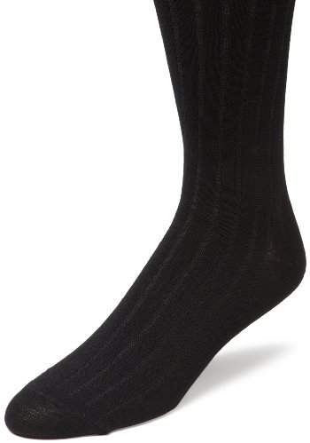 Ecco Men's Micro Dress Sock