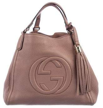 Gucci Small Soho Satchel