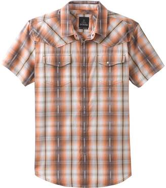 Prana Holstad Shirt - Short-Sleeve - Men's