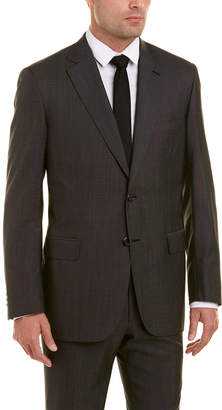 Brioni Wool & Silk-Blend Suit