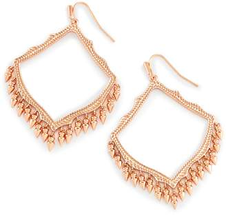 Kendra Scott Lacy Drop Earrings