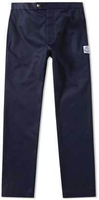 Moncler Gamme Bleu Slim Pocket Chino