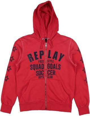 Replay Sweatshirts - Item 12217872CL