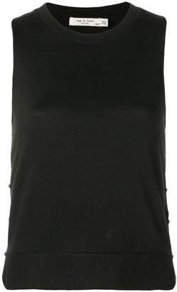 Rag & Bone knitted vest