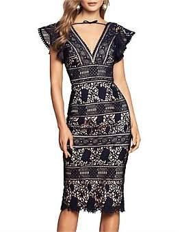 Love Honor Marina Lace Dress