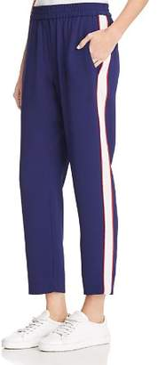 Whistles Side-Stripe Jogger Pants - 100% Exclusive