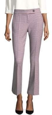 BOSS Alenera Flared Dress Pants