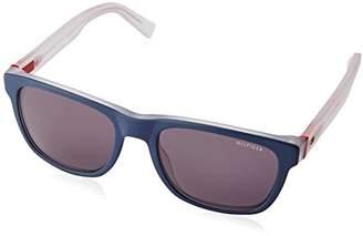Tommy Hilfiger Men's Th1360s Rectangular Sunglasses