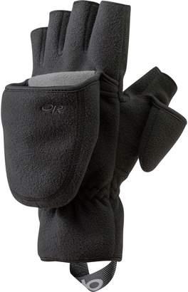 Outdoor Research Gripper Convertible Glove - Men's