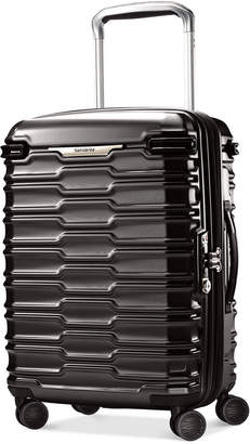 Samsonite Stryde Carry-On Glider Hardside Suitcase