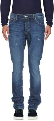 HTC Denim pants - Item 42666063JM