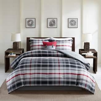 Woolrich Black Forest Oversized Comforter Set