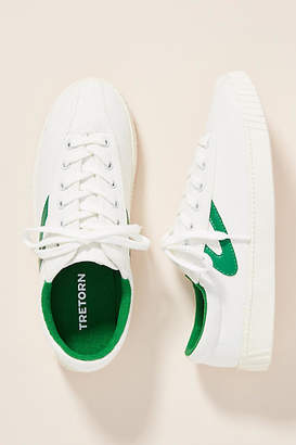 Tretorn Low-Top Sneakers
