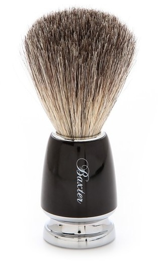 Baxter Of California Baxter of California Best Badger Shave Brush