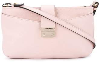 Cerruti fold over shoulder bag