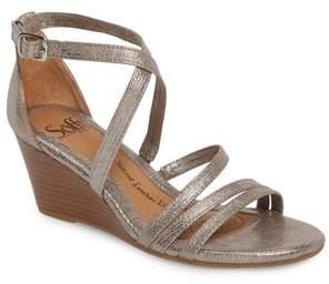 Sofft Mecina Wedge Sandal