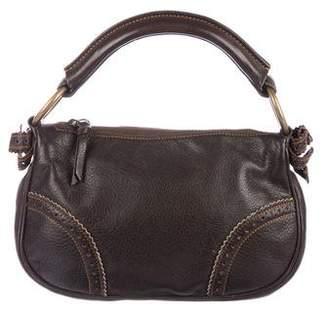 Miu Miu Leather Handle Bag