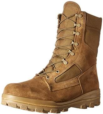 Wolverine Bates Men's DuraShocks Steel Toe Military & Tactical Boot
