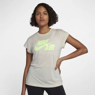 Nike Women's Short Sleeve Top