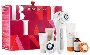 Clarisonic Clarisonic Smart Profile 4-Speed Face, Body andPedi Gift Set